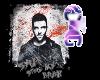 CTG Sylar Sticker