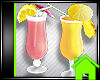! TROPICAL DRINKS