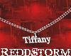 Tiffany Silver chain