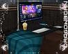 ☾ Gamers Desk