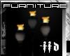 FFD Awaken Trio Torch