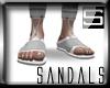 [S] Cupid - Sandals