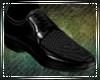 Zapatos Formal Negro