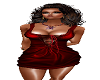 {DD} Bloodred Dress