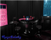 Pink Club Table