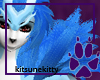 Shiny Suicune S Fur