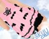 Batty Shirt Pink