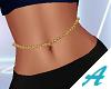 A | Gold Belt |