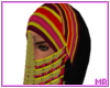 ☪ Bedouin Hijab