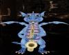 Dragon Baby - saxophone