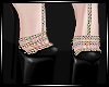 [L] Chain Doll Shoes