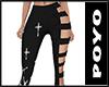 Sexy Pants-Black