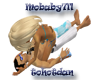 tohotdan and Mobaby711