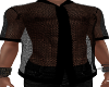 Gregs Gauz Black Shirt