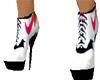 {DT} Heels