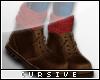 |C| Boots n Socks