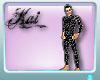 K~ Dev Default Male Suit