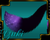 Galaxy Fox Tail