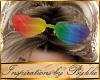 I~Rainbow Heart Glasses2