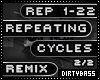 2 Repeating Cycles Remix
