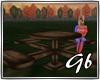 *Autumn*Woods Bench