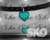 eSKe Heart Necklace1