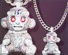 Diamond Chain Female