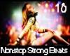 Nonstop Strong Beats(10)