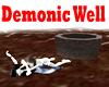 Demonic Well