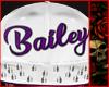 💀 | Bailey - Cap