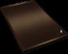 (AL)Derivable Brown Rug