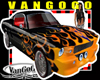 VG 68 Hot Rod Muscle CAR