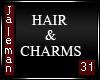 H & Charms Mesh