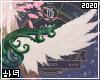 Virgo | Wings