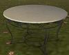 Table Garden