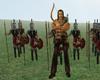 Laraian Spearmen-390