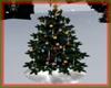 MAU/XMAS TREE, WHITE RUG