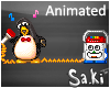 ToyStory Penguin (Sa.Ki)