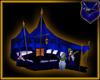 ! Cobalt Tent