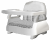 Gray Booster Chair 40%