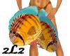 2L2 Dances With Fish
