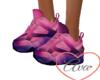 Lady Sneaker Glaxy