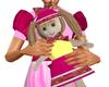 popis, serafina doll
