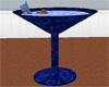 BLZ Navy Blue Hot Tub