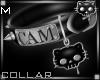 Collar CAM M10a Ⓚ