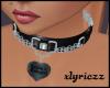 ~♪~ BBG Collar Rqst