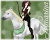 +White Elven Horse F+