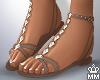 e Blossom - Sandals