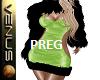 ~V~Xmas Dress PREG  B/G