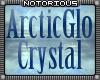 ArcticGlo Crystal